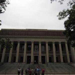 Major ceremonies are held in this building