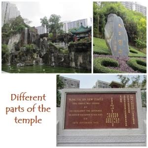 HK- Wong Tai Sin Temple 1