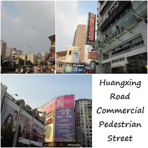 Huangxing Road