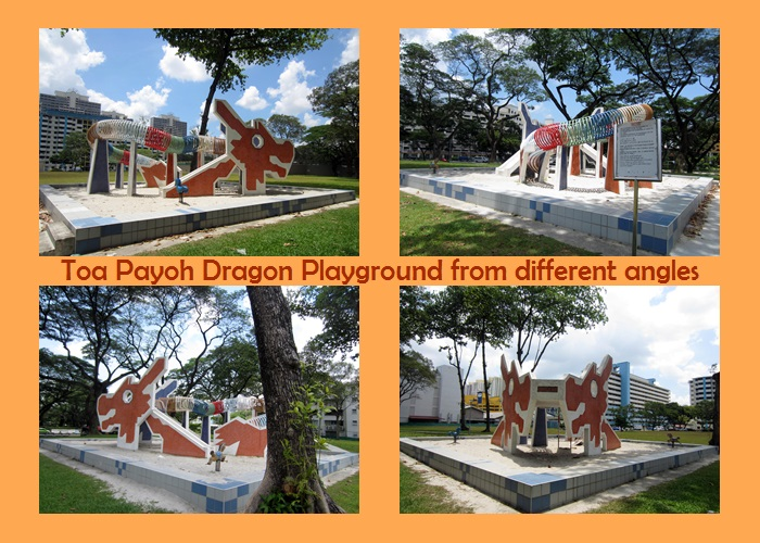 Dragon Playground 1