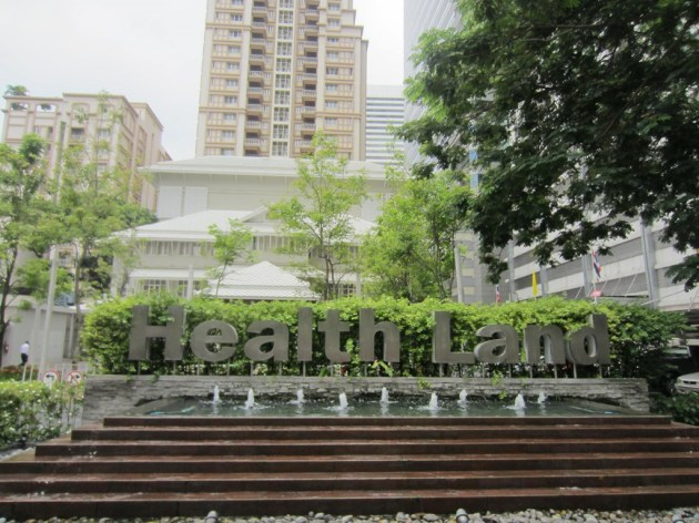 Health Land Asoke