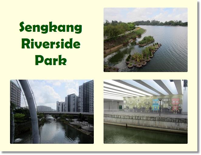 Sengkang Riverside Park
