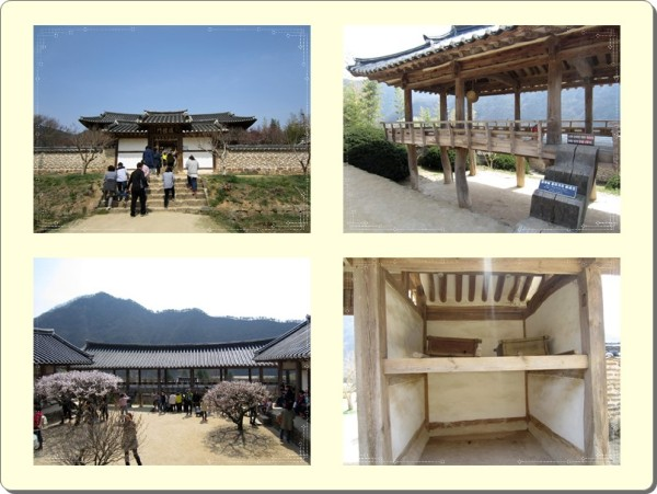 Different views of the respected Confucian school