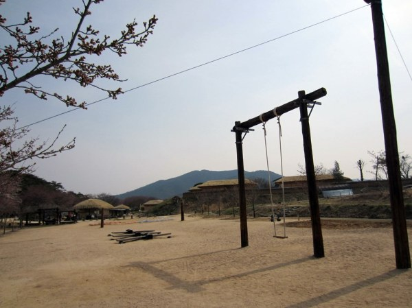 Have fun playing these traditional Korean games outdoor!