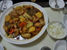 andong-jjimdak
