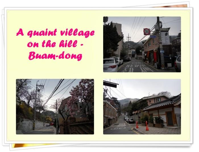 Buam-dong 1