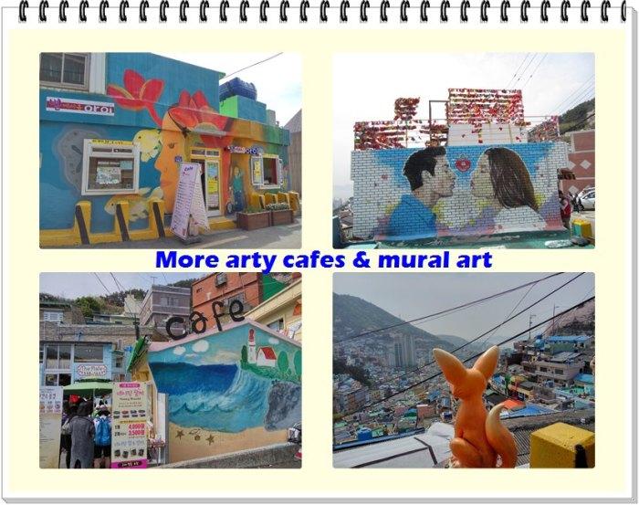 Gamcheon Cultural Village 5