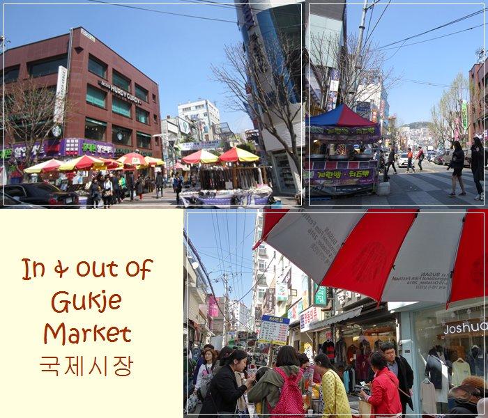 Gukje Market 2