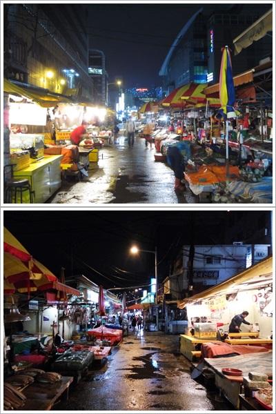 Jagalchi Market 2