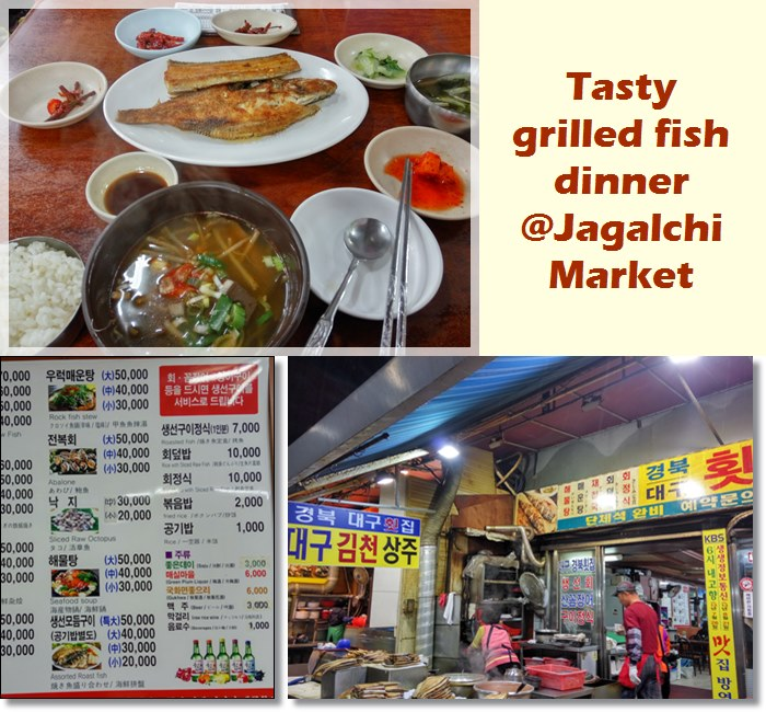 Jagalchi Market 3