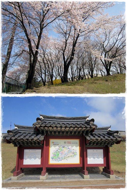 Lovely sight near Yeonmudae