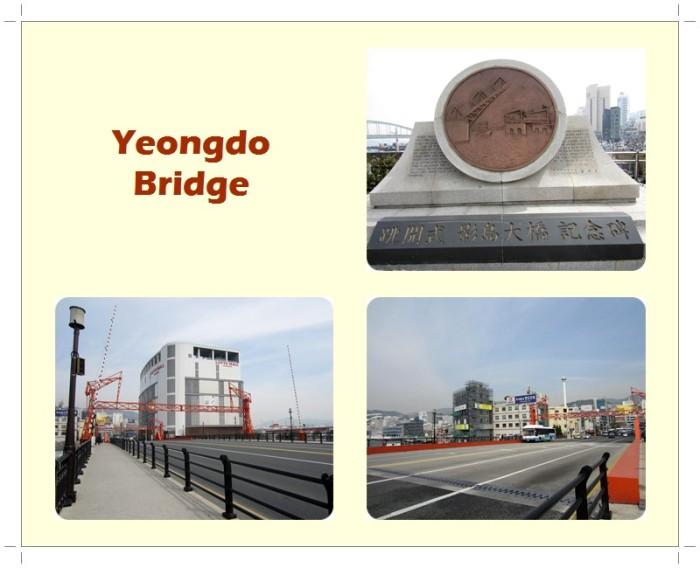 Yeongdo Bridge 1