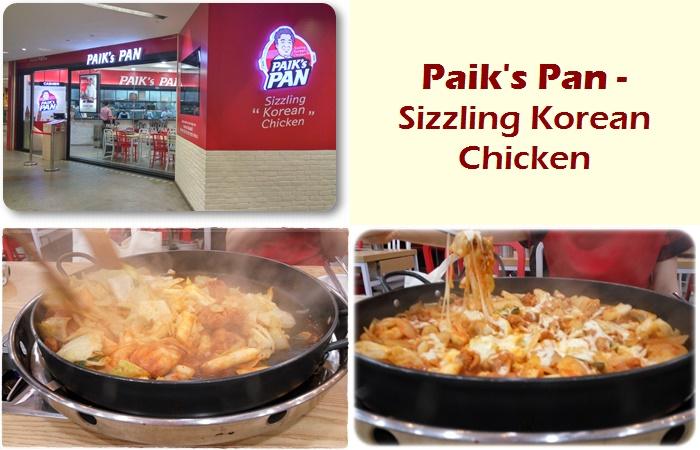 Paik's Pan