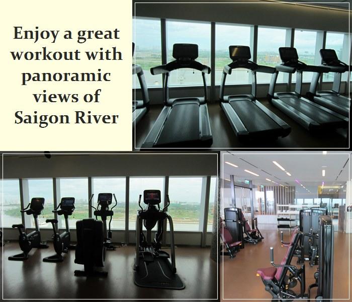 le-meridien-fitness-centre