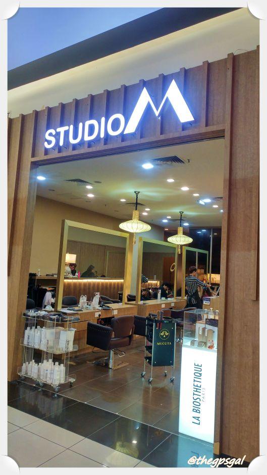 Studio M KSL